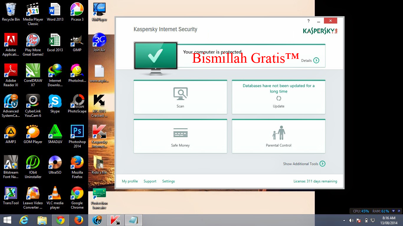 http://bismillah-gratis.blogspot.com/2014/09/BG-kaspersky-internet-security-2015-full-with-crack.html
