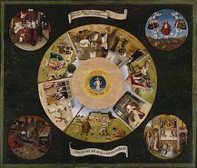 300px Hieronymus Bosch  The Seven Deadly Sins and the Four Last Things - El monasterio del  Escorial, las puertas del infierno