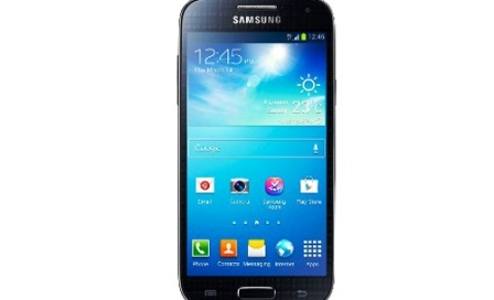 Samsung Galaxy S4 mini trend