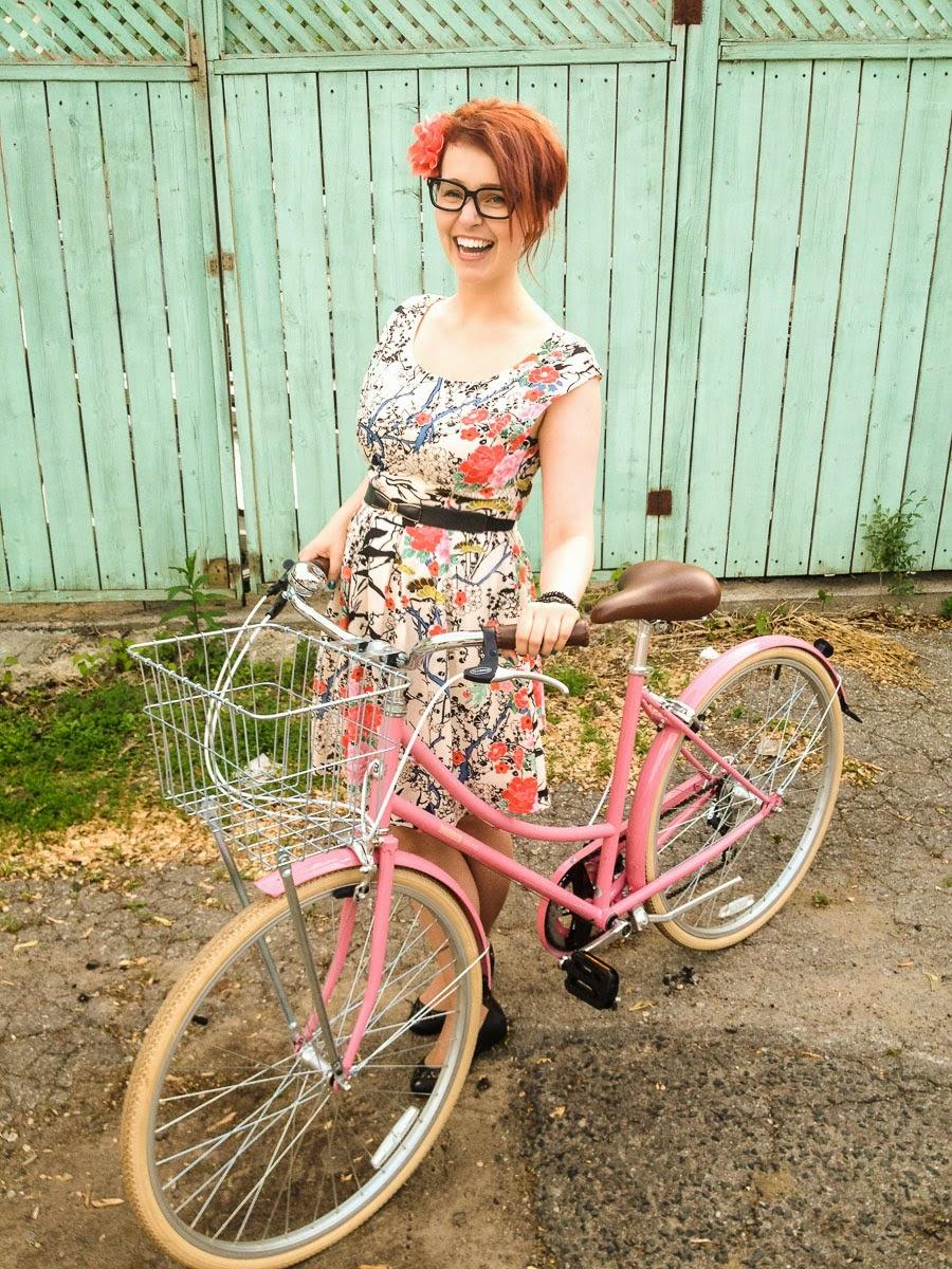 Bobbin Metropole #BikeTO