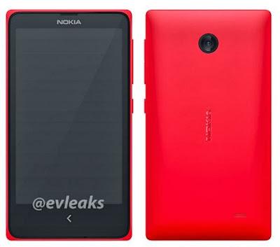 Nokia Mengalah pada Android?