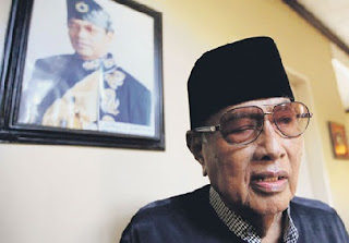 pewaris Kesultanan Sulu, Jamalul Kiram III