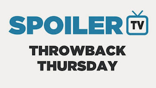 Throwback Thursday - Buffy - Becoming Part II and Supernatural - WIaWSNB - Reviews