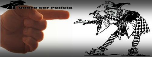 Veja nesse diálogo de polícia como é a realidade do recruta.