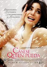 Cásese quien pueda (2014)