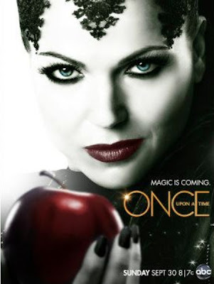 Once Upon A Time (Era Uma Vez) - 1ª e 2ª Temporadas Completas [AVI - HDTV - Dual Áudio] - Torrent