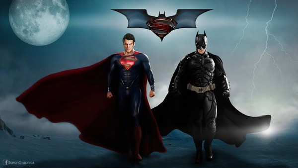 2016 Movie Batman Vs Superman Wallpaper in HD