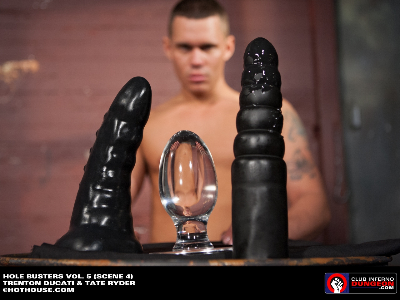 gay buttplay sex toys
