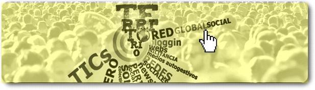Colaboran en la construcción y difusión de este BLOG#WEB