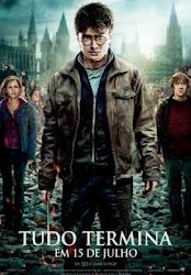 Conteúdo OFB: 'Harry Potter e as Relíquias da Morte - Parte 2' (filme) | Ordem da Fênix Brasileira