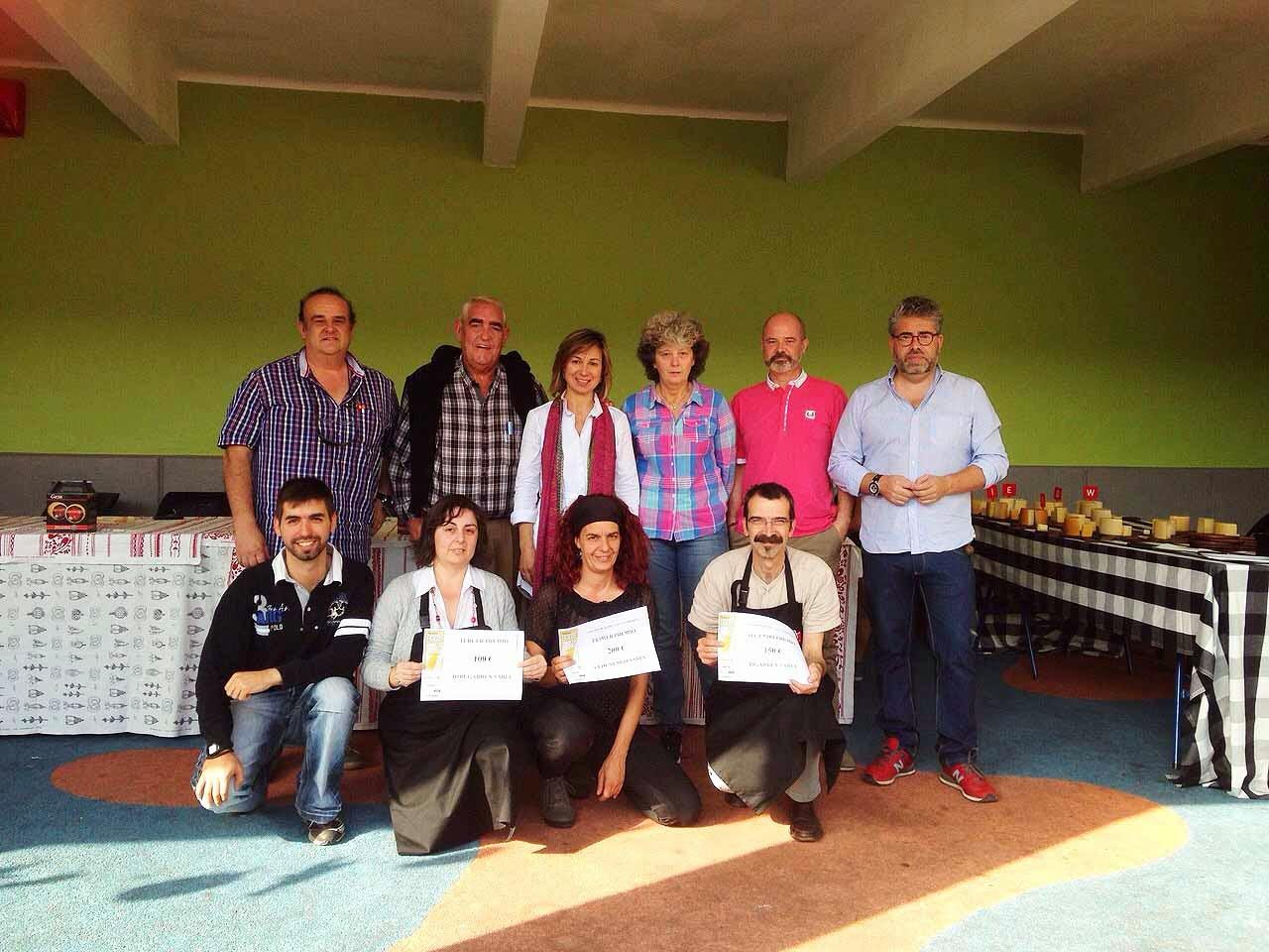 Gazta-Eguna-Trucíos-Turtzios-Organizadores