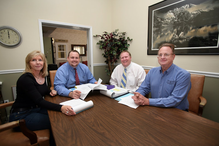 Gallagher & Associates Team