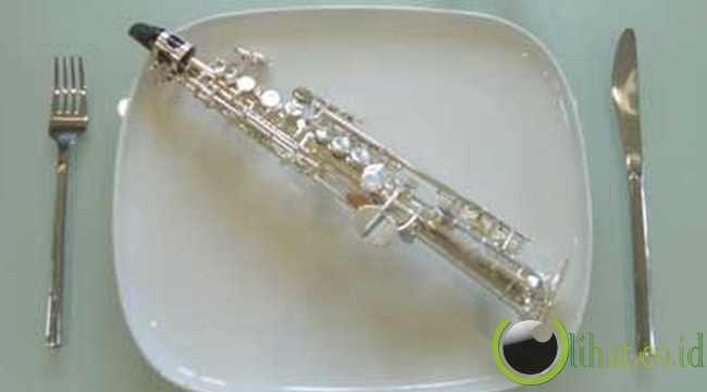 Saxophone Piccolo