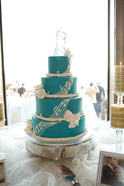 1000 Ideas About Music Cakes On Pinterest