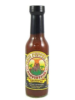 Mangonesian Hot Sauce