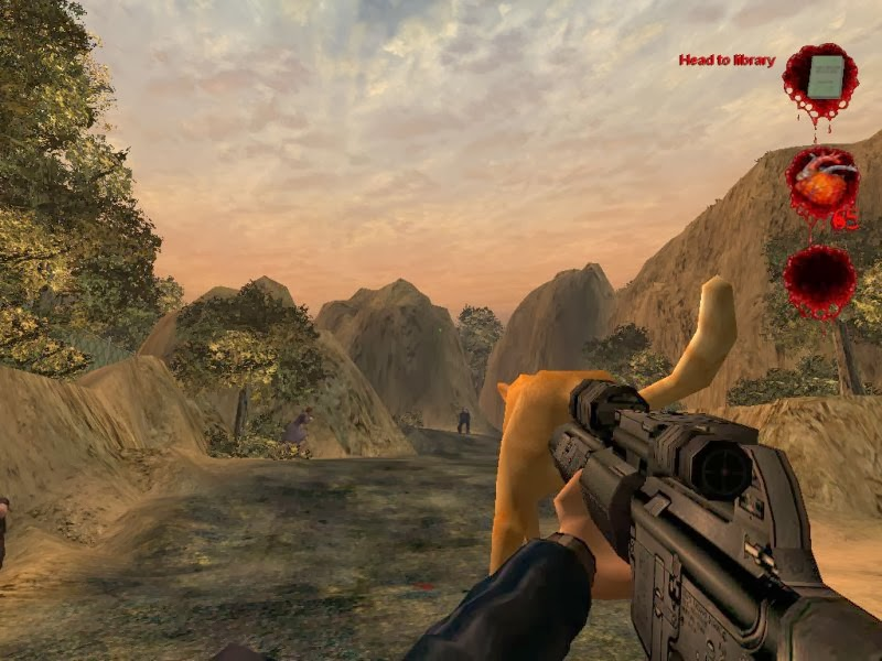 postal 2 download free full version singleplayer