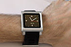 LunaTik watch band, ремешок для iPod nano 6g