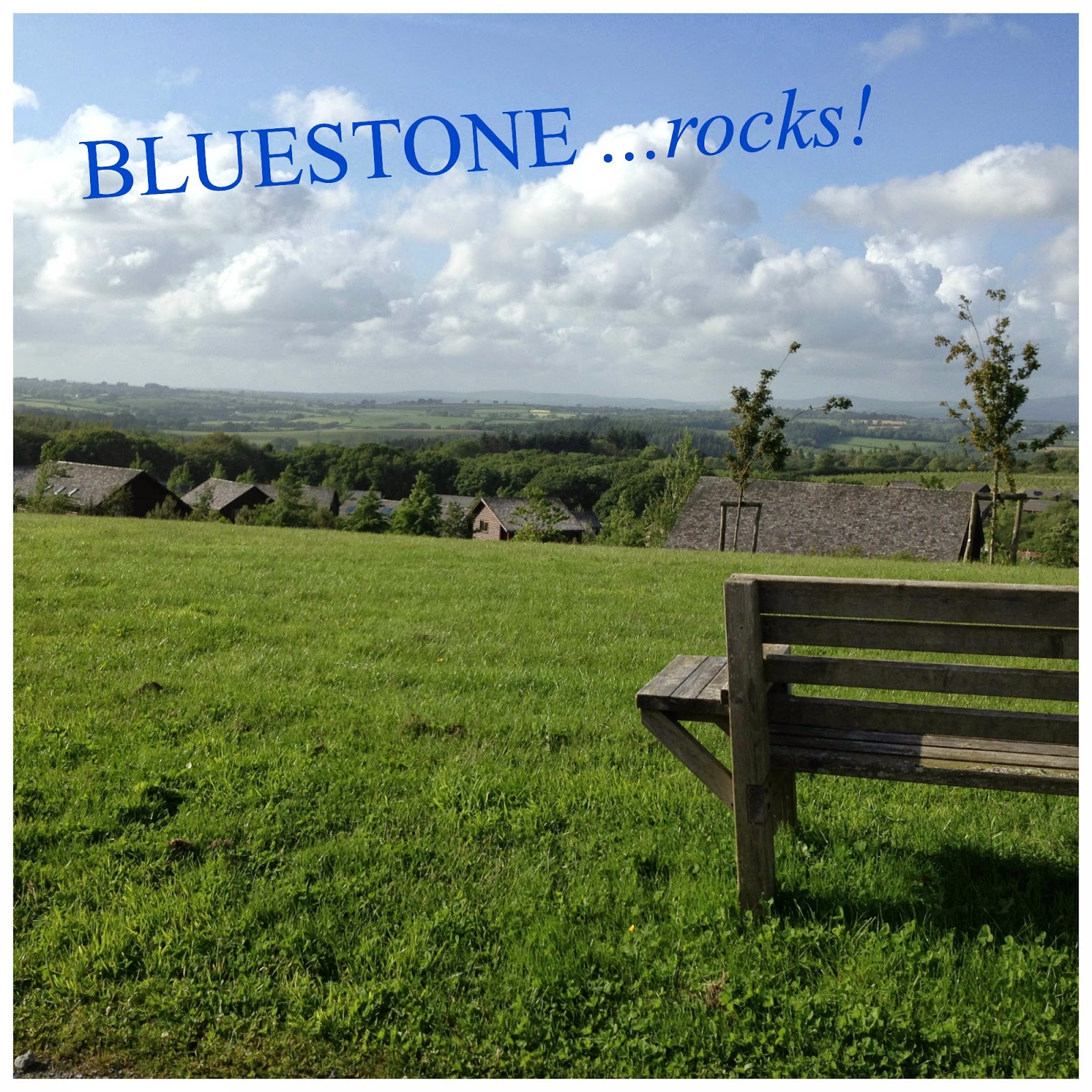 Why Bluestone ROCKS… a brilliant family holiday in Wales