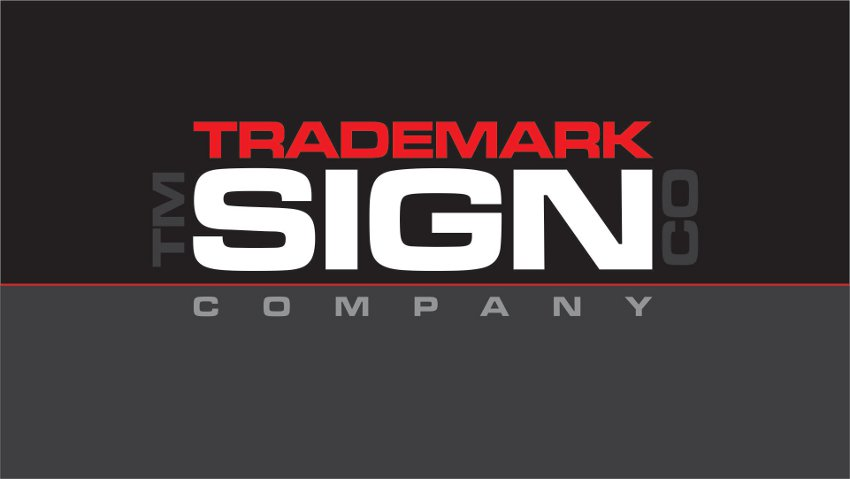 TRADEMARK SIGN COMPANY