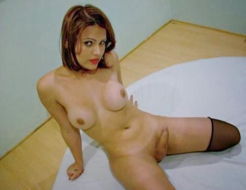 Confira Fotos Dessa Travesti Amadora Gostosa