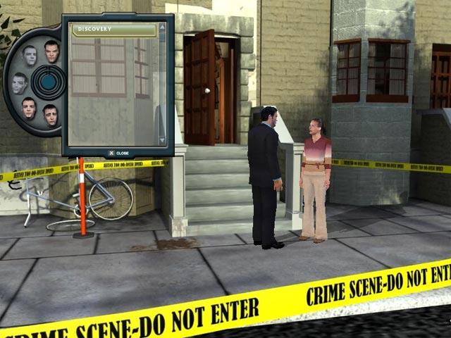 telltale games law order legacies available now biogamer girl