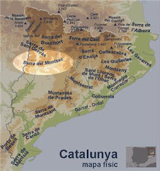 Catalunya/Katalunio/Cataluña