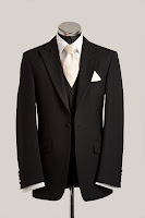 mens slim line lounge suit hire for weddings