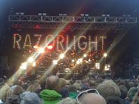 """Razorlight"""