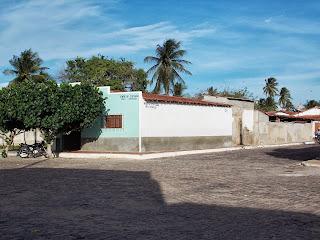 Vende-se esta casa em São Bento do Norte/RN (84) 9159-9331