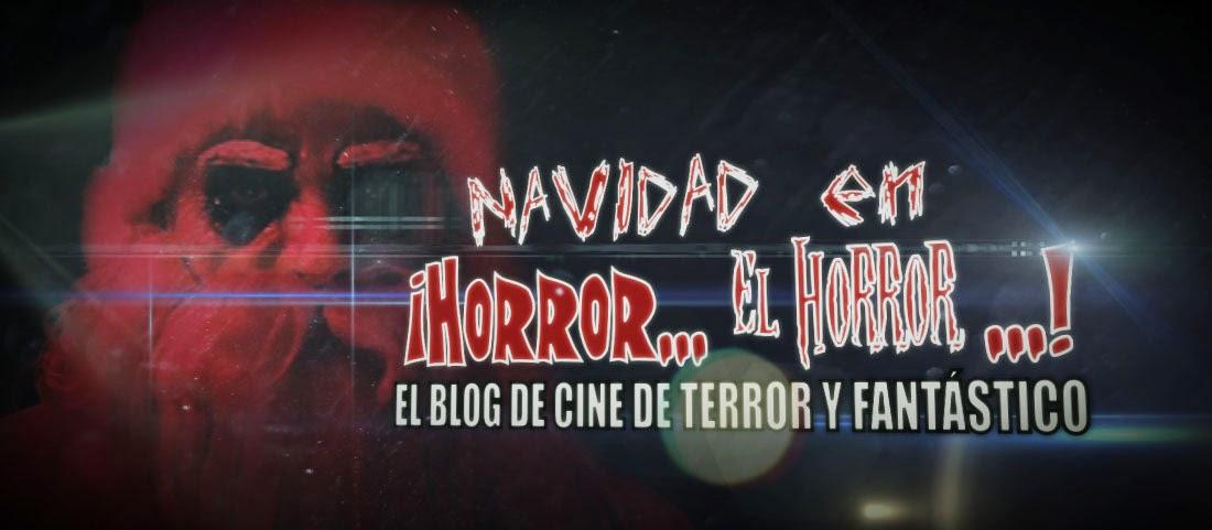 ¡Horror... el horror...!