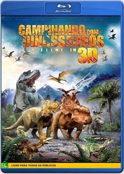 Filme Caminhando com Dinossauros