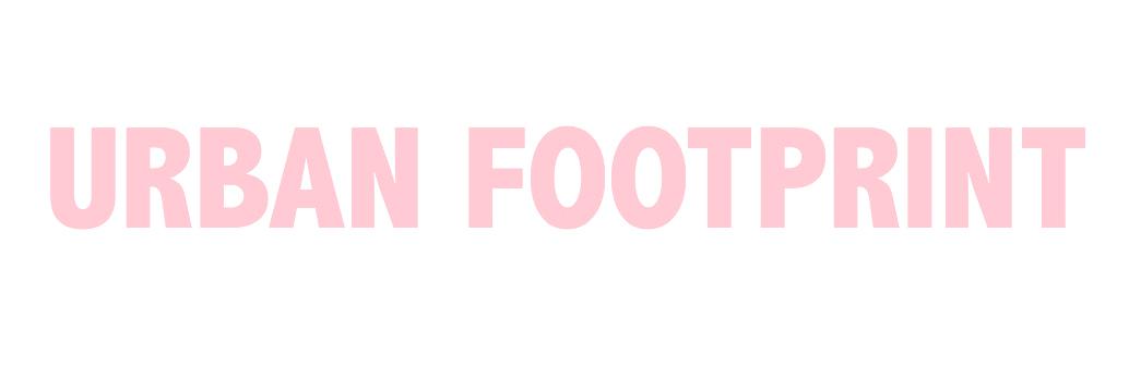 Urban Foot Print