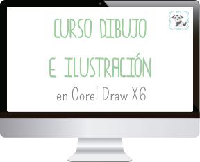 Curso de Dibujo e Ilustración en Corel Draw X6