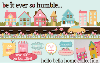 Home Bella Home Collection