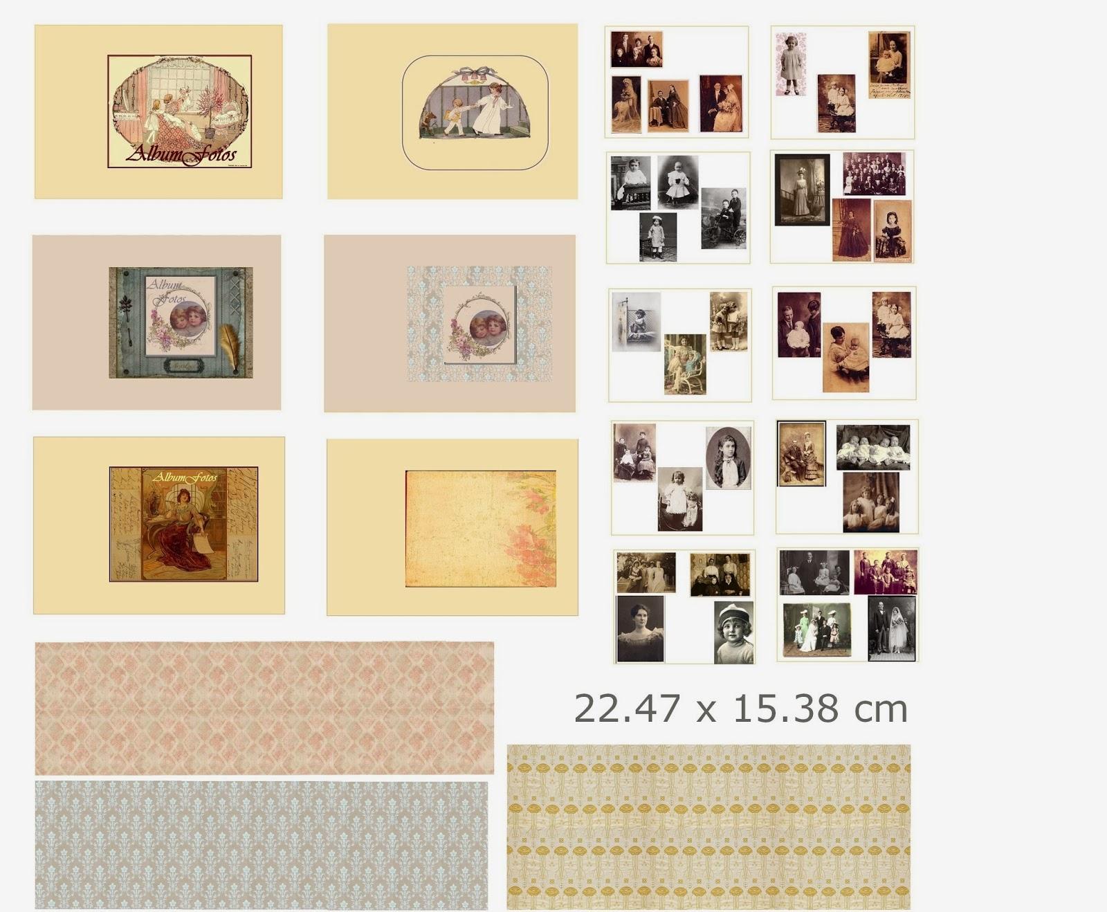 Dollhouse Photography Calendar : Las cosas de meapunto calendario dia album