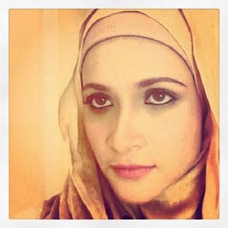 Sharifah Aleya Pakai Tudung Bertudung Hijab