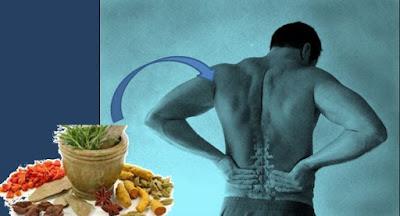 Gb. Obat Sakit Pinggang Alami Tradisional Paling Ampuh