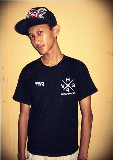 Thaufiq Prastyono (PunkRock Semarang)