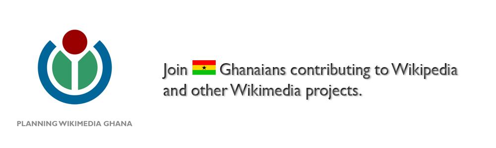 Planning Wikimedia Ghana