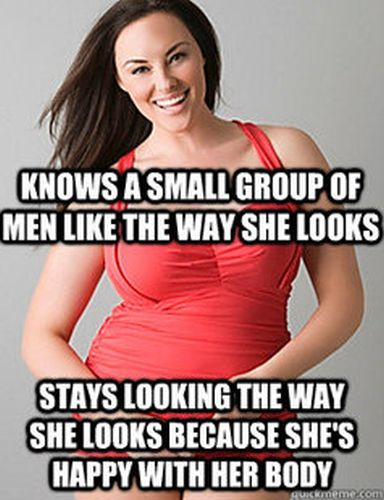 Plus size swimsuit models terrible memes weighty issues 2013 06 10