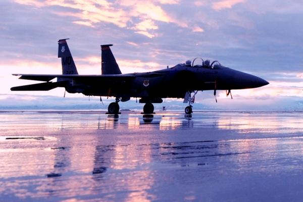 F-15 Silent Eagle. PROKIMAL ONLINE Kotabumi Lampung Utara