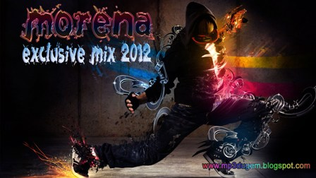 Morena Exclusive Mix 2012 (Dj Iwank Remix)