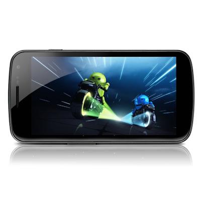 Latest Samsung Smart Phone Stills