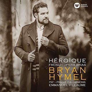 Bryan Hymel - Heroique
