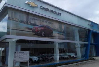 Lowongan Kerja Sales Consultant PT Putera Auto Kencana