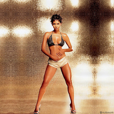 Halle Berry ipad wallpapers | Sexy HD Celebrity Wallpapers for iPad 2