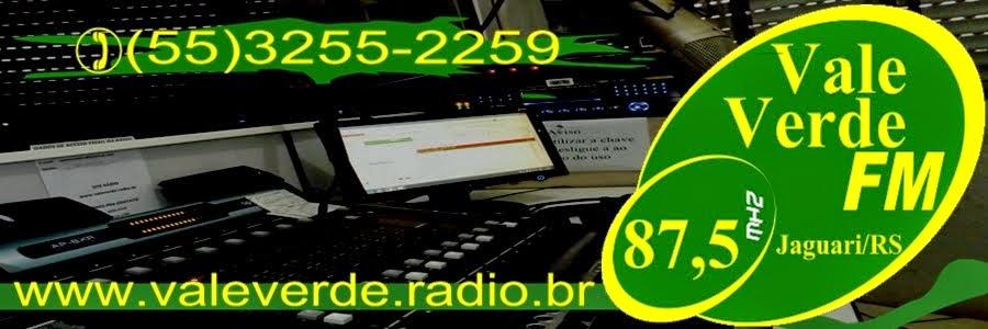 Vale Verde FM 87,5