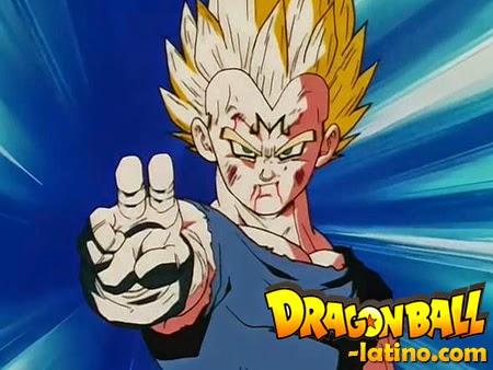Dragon Ball Z capitulo 230
