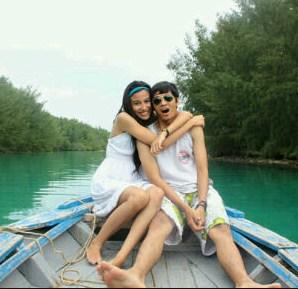 Honeymoon di Pulau Pramuka