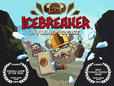 Icebreaker A Viking Voyage apk